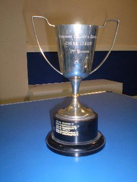 Division Three Trophy